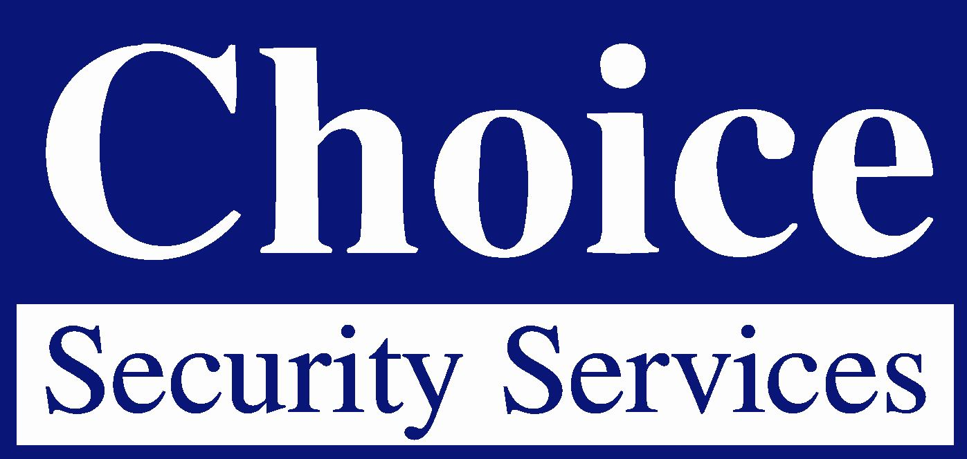 Choice Security Services